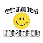 Love a Multiple Sclerosis Fighter