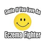 Love an Eczema Fighter