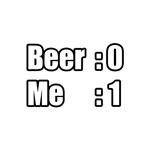 Beer Scoreboard