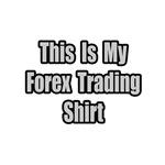 Forex Trading Shirt