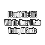 Trading Oil Stocks