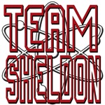 Team Sheldon 3