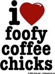 foofy coffee chicks