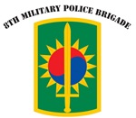 8th Military Police Brigade
