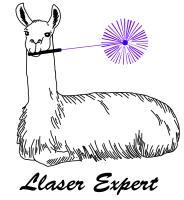 Llaser expert