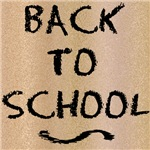 27. Back to School - t-shirts for kids