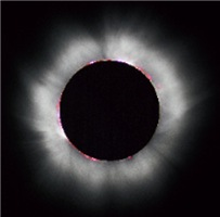 Total Solar Eclipse 1999