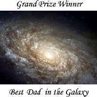 Best Dad Space & Astronomy Gifts for Dad