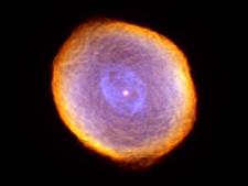 IC 418 the 'Spirogrpah' Nebula Astronomy Gifts