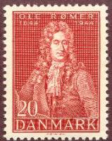 Ole Roemer(1644-1710)- Danish astronomer Gift Shop
