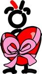 Big Gift Heart