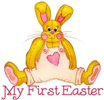 Easter, Lop Eared Bunny