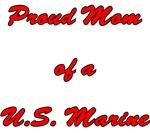 Proud Mom of a US Marine