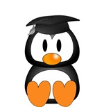 Senior Penguin 2