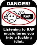 Danger - Rap music