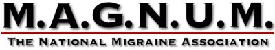 MAGNUM Logo Items
