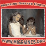 Migraine Hurts for Kids