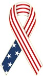 Patriotic Ribbon #2