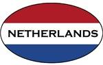 Netherlands stickers