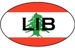 Lebanese Stickers