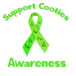 Cooties Awareness