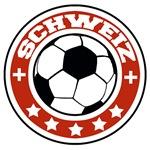 Schweiz Soccer