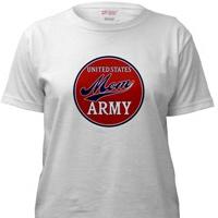 Army Mom Designs