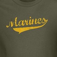 Marines Baseball