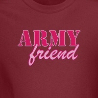 Army Friend