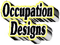 Job/Occupation Designs