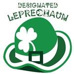 Designated Leprechaun-2