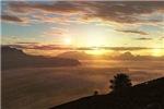 Alien World  - Triple Sunset