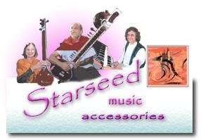 Starseed Music Accessories
