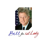 Bill for 1st Lady