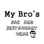 Bar & Restaurant Wear