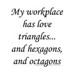 Workplace romance