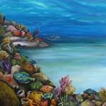 Tropical Sea I