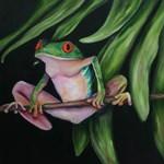 Fun frogs #1