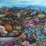 Tropical sea  #3 surgeonfish