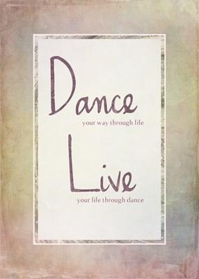 Dance & Live
