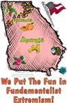 GA - We Put The Fun ... (2003 flag)