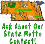 NE - Ask About Our State...
