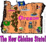 OR - The New Chicken State!