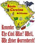 SC - Remember The Civil War? Well...