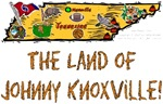 TN - The Land of Johnny Knoxville!