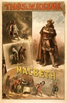 Shakespeare Macbeth Gifts