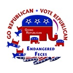 Endangered Feces
