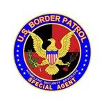mx2 US Border Patrol SpAgent