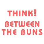 Think Between The Buns