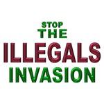 Stop Invasion D19